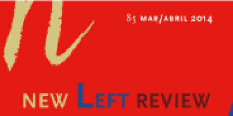 Portada nº New Left Review nº 85