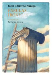 Imagen de cubierta: FÁBULAS IRÓNICAS