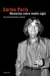 Imagen de cubierta: MEMORIAS SOBRE MEDIO SIGLO