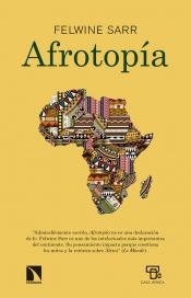 Imagen de cubierta: AFROTOPÍA