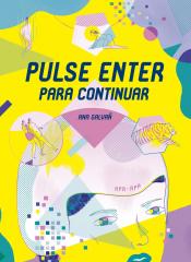Imagen de cubierta: PULSE ENTER PARA CONTINUAR