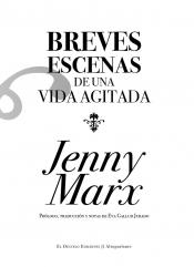 Imagen de cubierta: BREVES ESCENAS DE UNA VIDA AGITADA