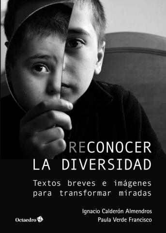 Imagen de cubierta: RECONOCER LA DIVERSIDAD